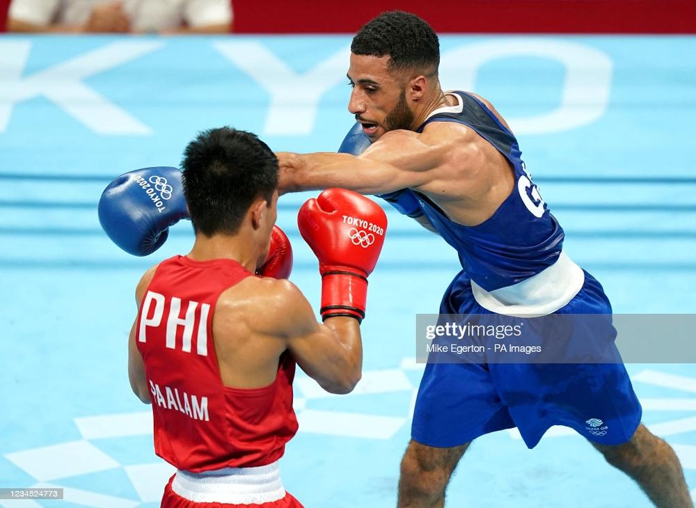 Lộ diện đoàn thể thao Đông Nam Á xuất sắc nhất Olympic 2020, vượt qua cả Thái Lan và Indonesia - Ảnh 1.