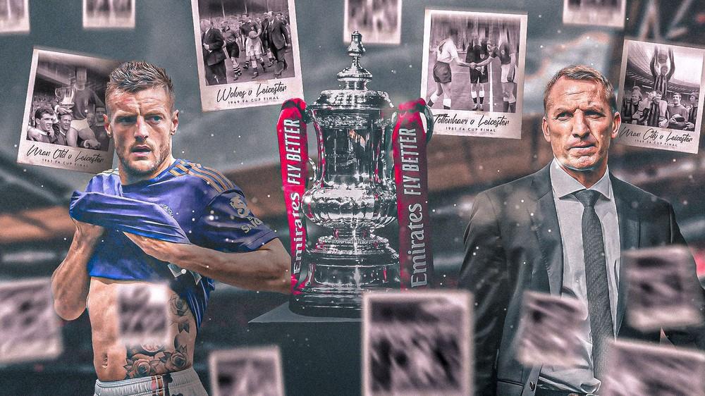 Leicester - Man City: Có bao nhiêu chiến bấy nhiêu - Ảnh 1.