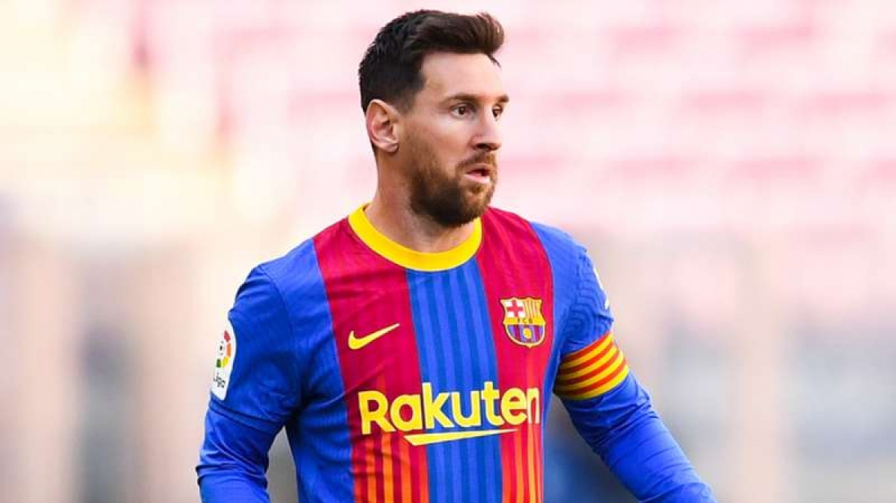 HLV Pep Guardiola của Man City lên tiếng về thương vụ Messi - Ảnh 1.