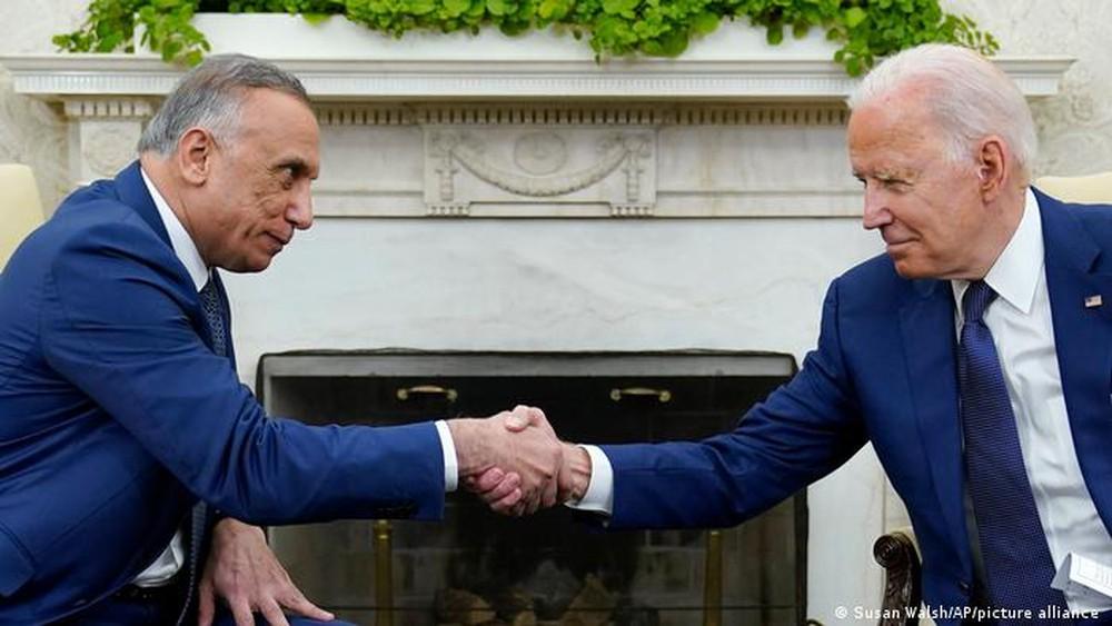 Mỹ rút quân khỏi Iraq: Lịch sử sang trang, Washington dồn toàn lực cho một NATO ở châu Á - Ảnh 1.