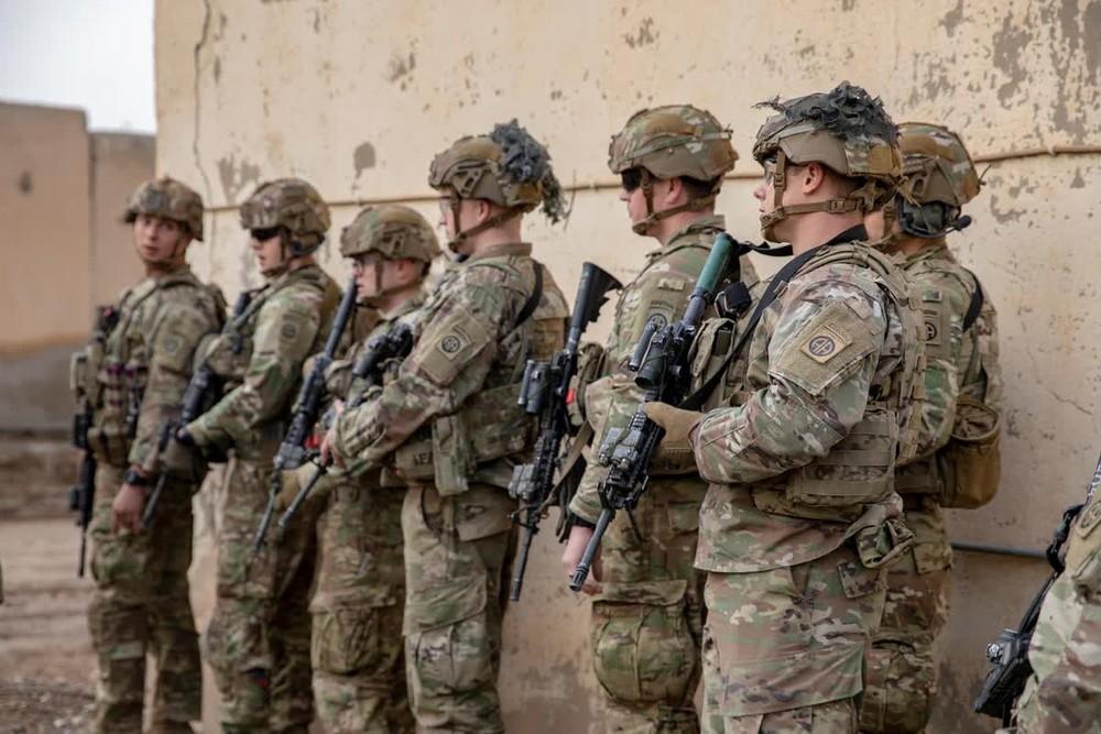 Mỹ rút quân khỏi Iraq: Lịch sử sang trang, Washington dồn toàn lực cho một NATO ở châu Á - Ảnh 2.