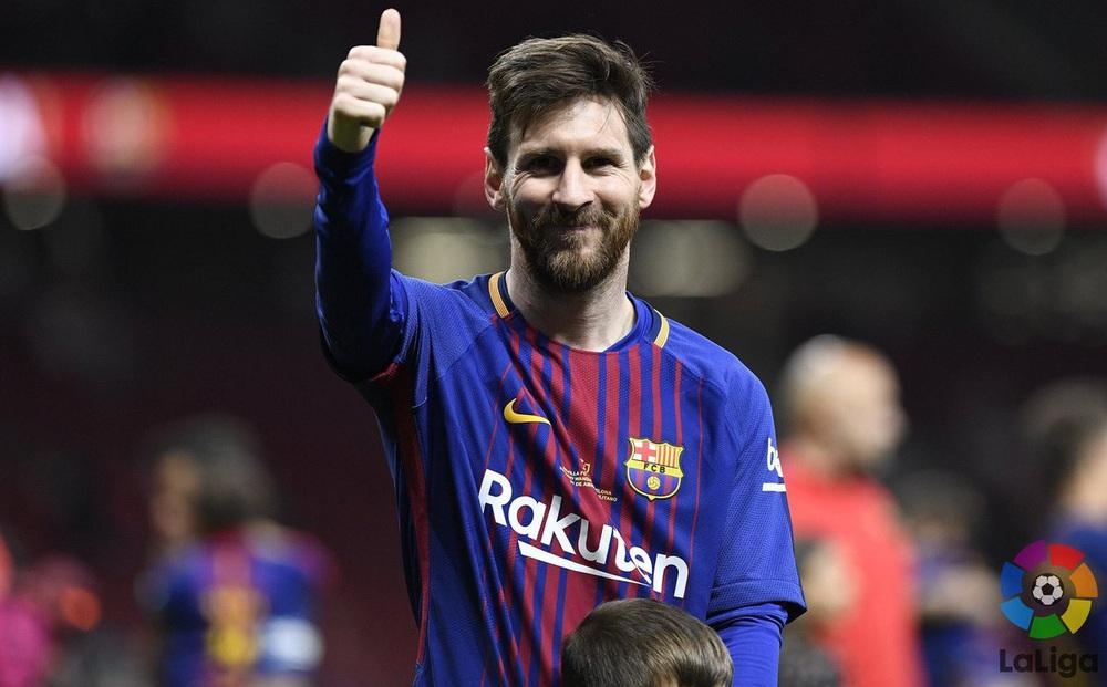 NÓNG: Messi kiếm được siêu hợp đồng chỉ 24 giờ sau khi cắt đứt với Barcelona