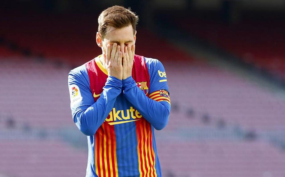 NÓNG: Bạn thân Messi nổi giận, đòi rời Barca ngay lập tức dù mới gia nhập được 2 tháng