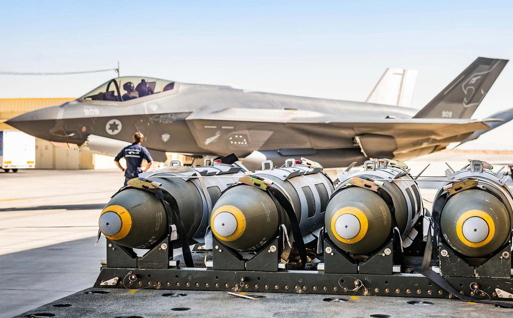 """""""Trạng chết chúa cũng băng hà"""": Tấn công Iran, Israel sẽ châm ngòi quả bom nguyên tử"""