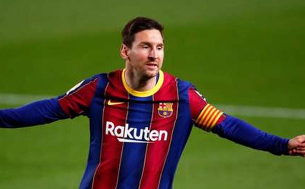 HLV Pep Guardiola của Man City lên tiếng về thương vụ Messi