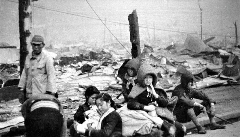 Vụ ném bom nào của Mỹ khủng khiếp hơn Hiroshima và Nagasaki? - Ảnh 1.