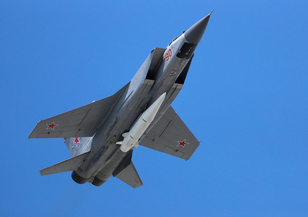 Tuyên bố của Nga-Putin khiến Mỹ-Phương Tây lo lắng: Tổng hành dinh NATO báo động Đỏ - Ảnh 2.