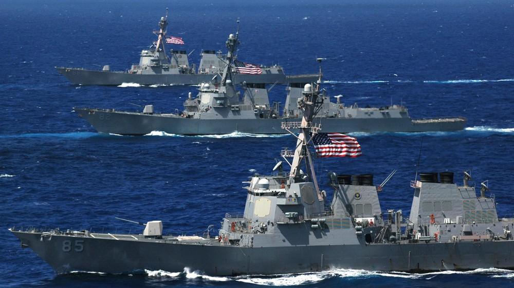 Tuyên bố của Nga-Putin khiến Mỹ-Phương Tây lo lắng: Tổng hành dinh NATO báo động Đỏ - Ảnh 6.