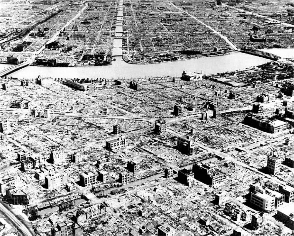 Vụ ném bom nào của Mỹ khủng khiếp hơn Hiroshima và Nagasaki? - Ảnh 4.
