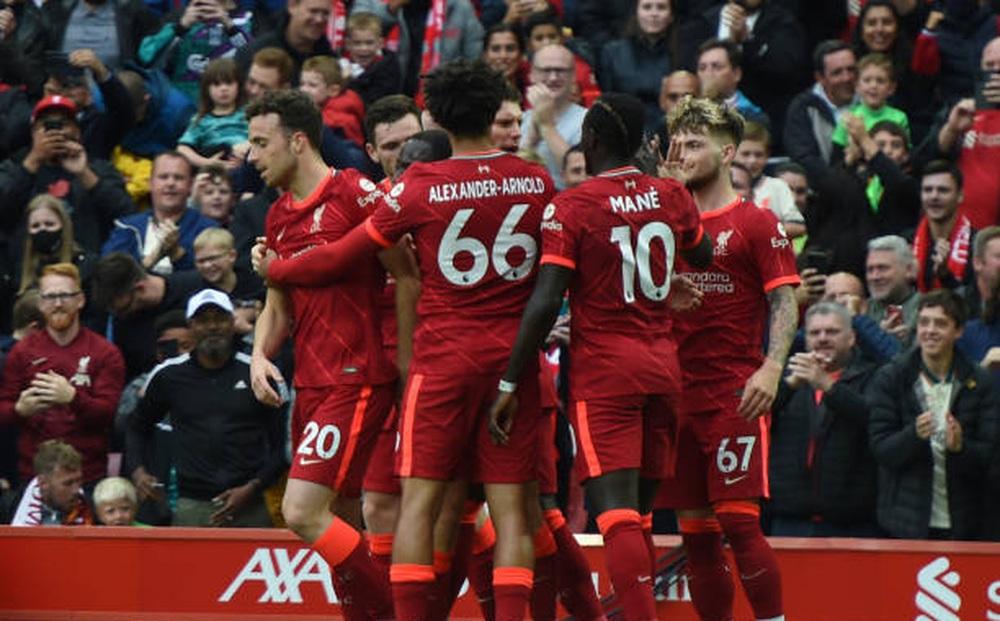 Liverpool 1-1 Bilbao: Công ổn, nhưng thủ thì không!