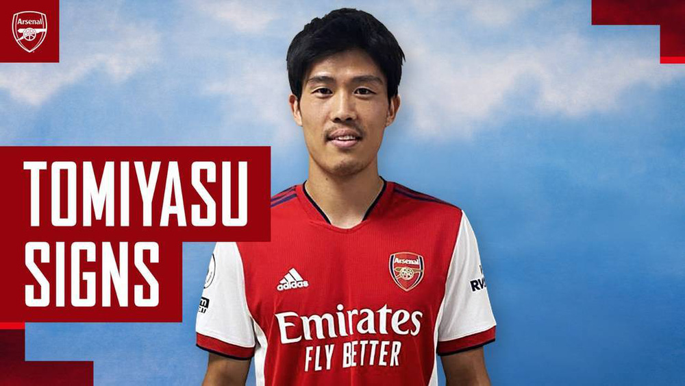 Arsenal mua trung vệ từng đấu Công Phượng, vội vã vá víu hàng thủ sau chuỗi trận thảm họa - Ảnh 1.