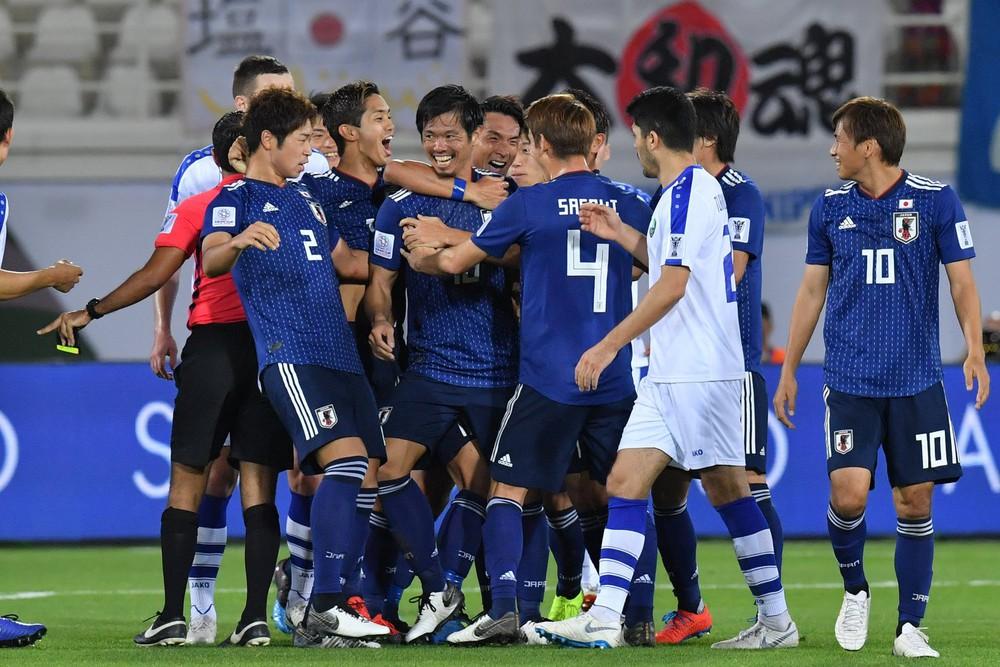 Link xem trực tiếp Nhật Bản vs Oman tại vòng loại World Cup 2022 - Ảnh 1.