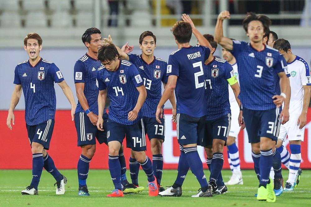 """Lịch sử đối đầu Nhật Bản vs Oman: """"Samurai xanh"""" áp đảo tuyệt đối - Ảnh 2."""