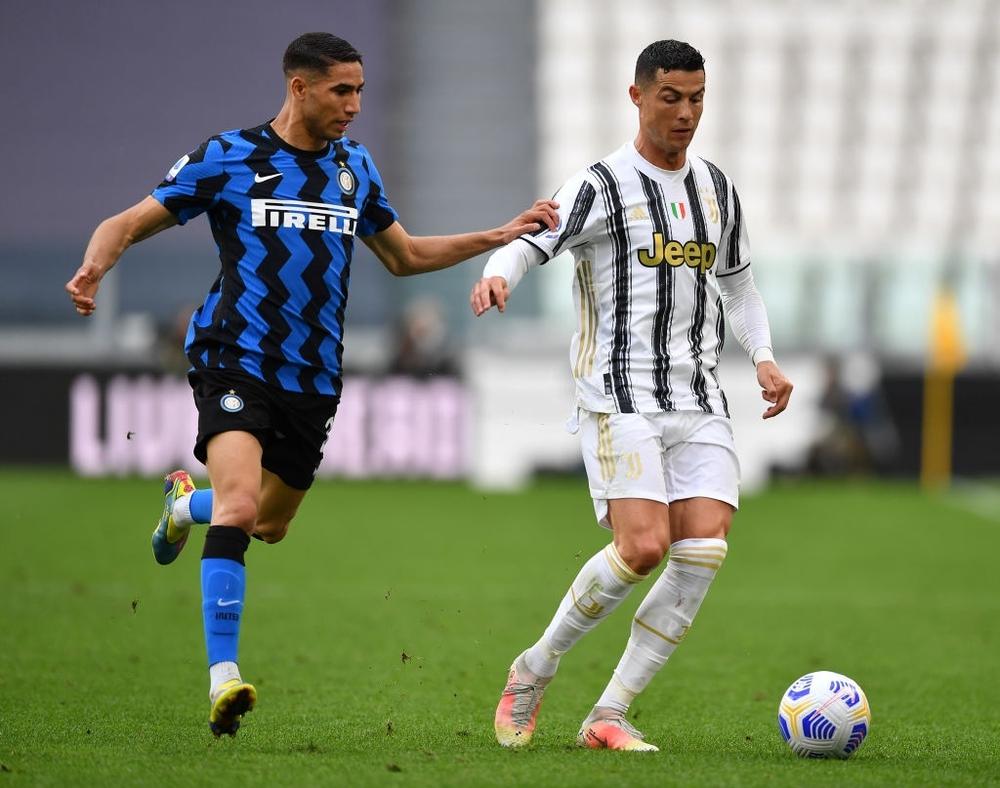 Mất Ronaldo, lượt xem truyền hình Serie A giảm hơn 50% - Ảnh 1.