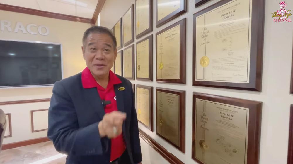 CEO người Việt thành công tại Mỹ: Tôi kể ra không phải để khoe khoang hay lên mặt - Ảnh 1.