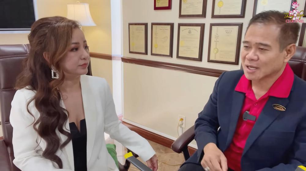 CEO người Việt thành công tại Mỹ: Tôi kể ra không phải để khoe khoang hay lên mặt - Ảnh 3.