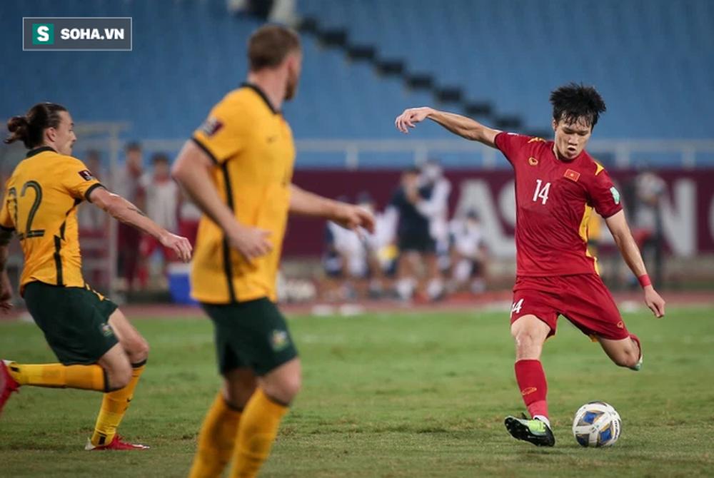 HLV Park Hang-seo có động thái bất ngờ, muốn đưa trò cưng sang Hàn Quốc chơi bóng - Ảnh 1.