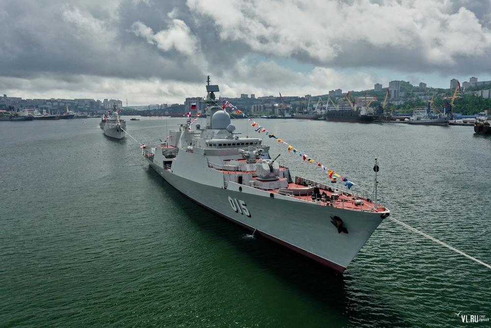 Hải quân Việt Nam phát triển lên 6 tàu Gepard - Soái hạm hiện đại: Ước mơ sắp thành thật? - Ảnh 1.