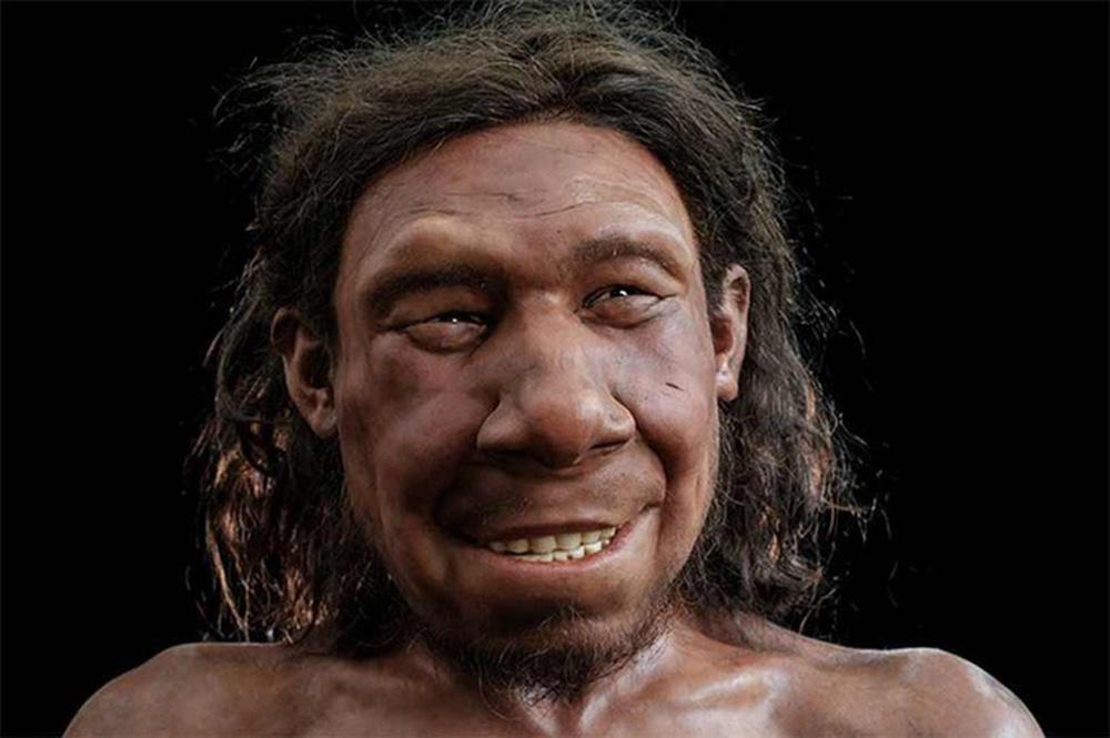 Tái sinh ông tổ khác loài của nhiều người châu Âu - Ảnh 1.