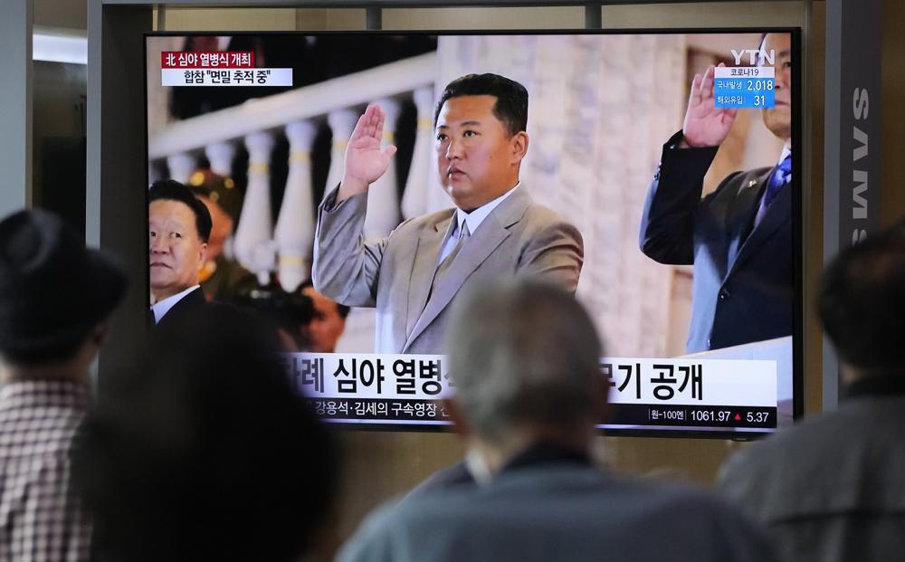 """3 tháng sau bài báo người Triều Tiên lo lắng vì lãnh đạo """"tiều tụy"""", ông Kim Jong-un tái xuất cực phong độ"""