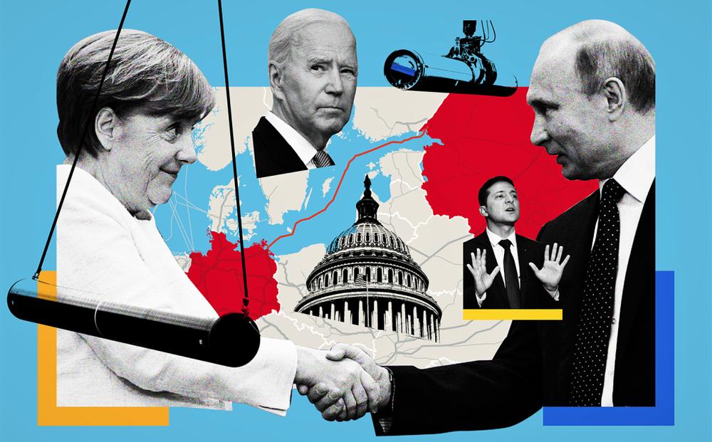 """Phương Tây buộc phải """"bán đứng"""" Ukraine: Nga chỉ vô tình hưởng lợi - Lý do bất ngờ là đây!"""