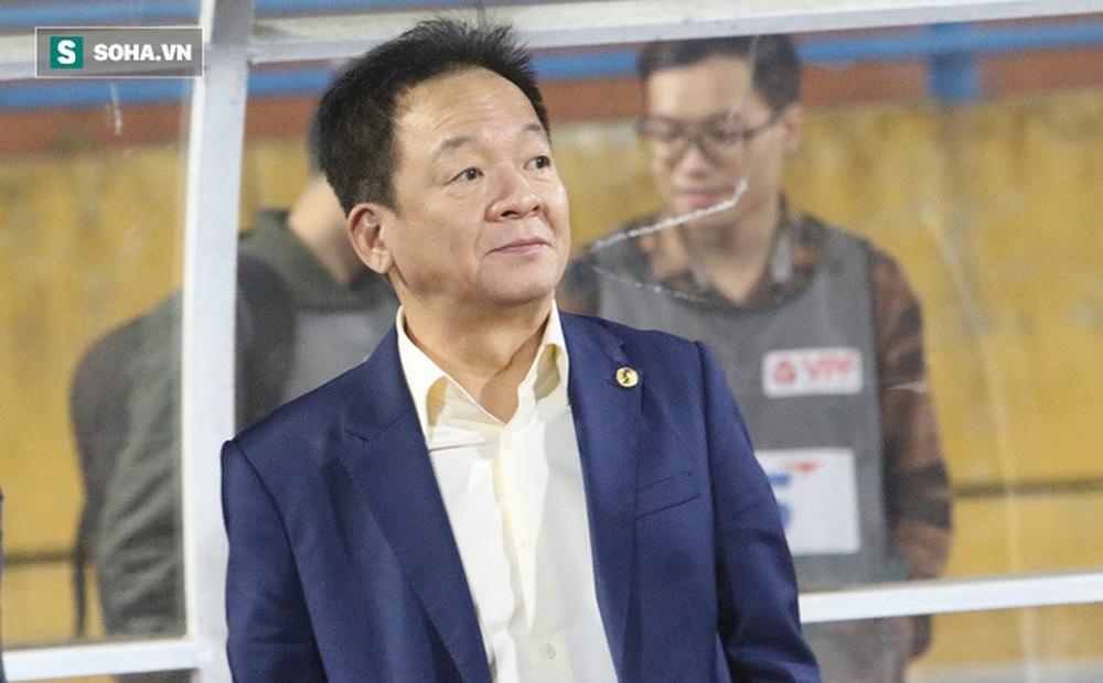 """Bầu Hiển """"phá két"""", đưa về 2 tân binh tiếng tăm để Hà Nội FC """"đòi nợ"""" ở V.League 2022?"""