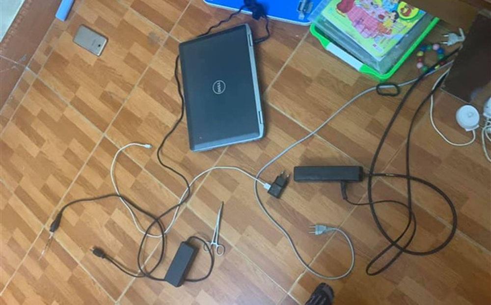 Bộ GD&ĐT sẽ ban hành hướng dẫn học online sau vụ học sinh lớp 5 bị điện giật tử vong ở Thanh Xuân