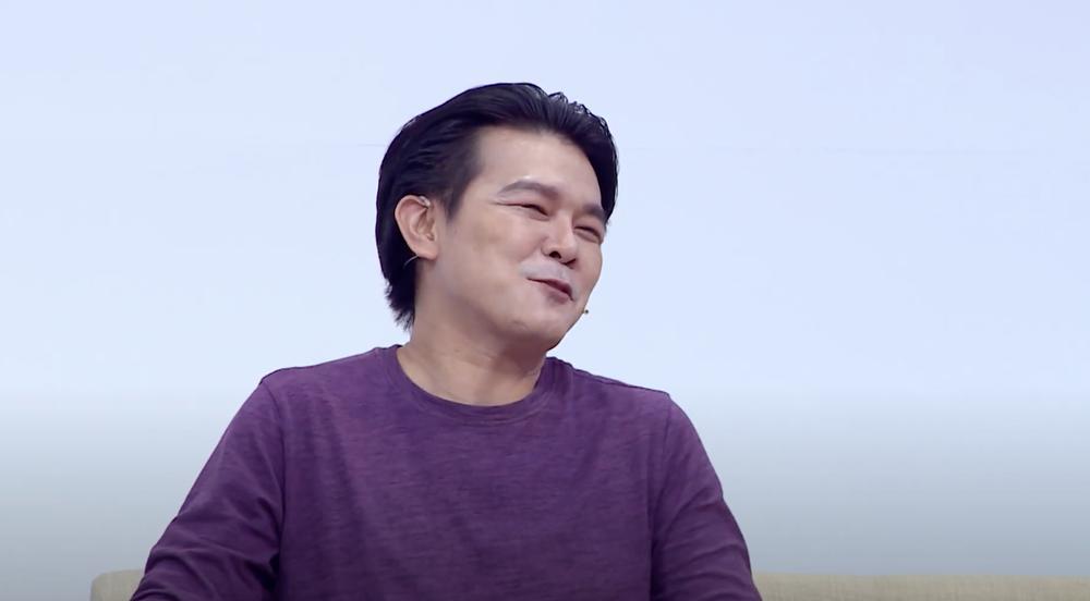Nghệ sĩ Linh Tý: Tôi áp lực vì vợ càm ràm, phải bỏ ra hẻm ngồi mỗi khi vợ la mắng - Ảnh 4.
