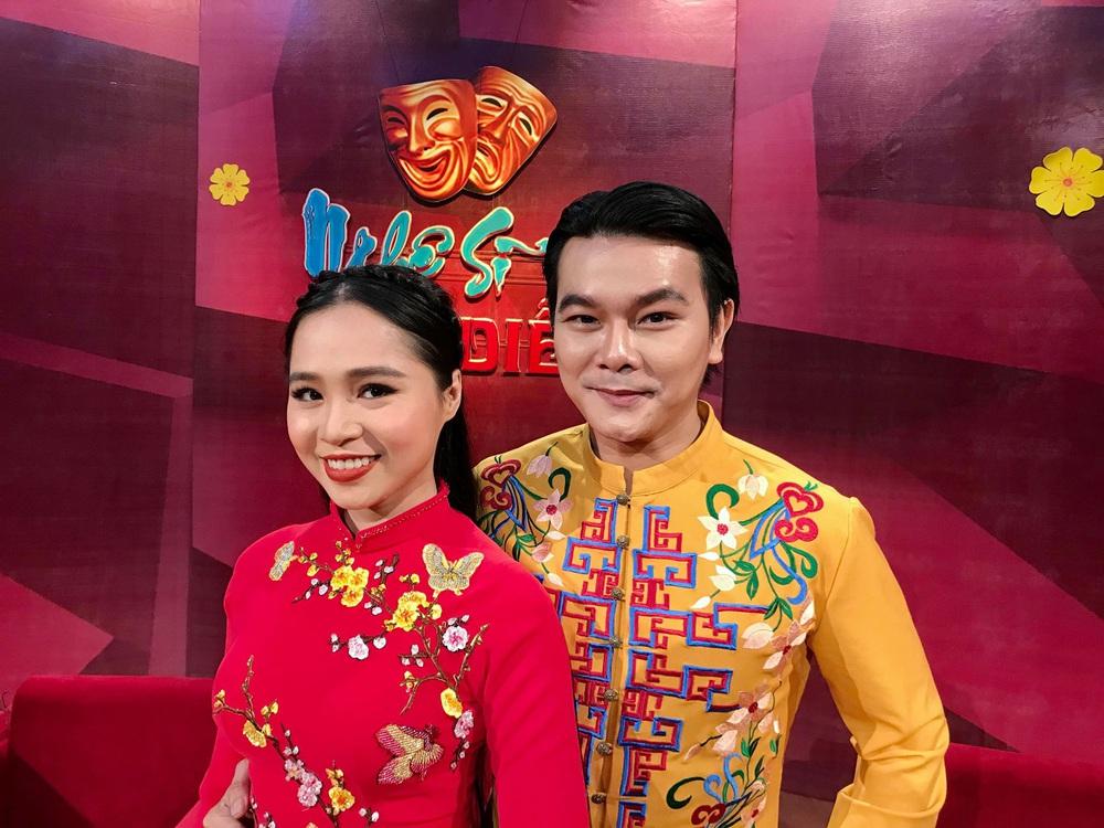 Nghệ sĩ Linh Tý: Tôi áp lực vì vợ càm ràm, phải bỏ ra hẻm ngồi mỗi khi vợ la mắng - Ảnh 3.