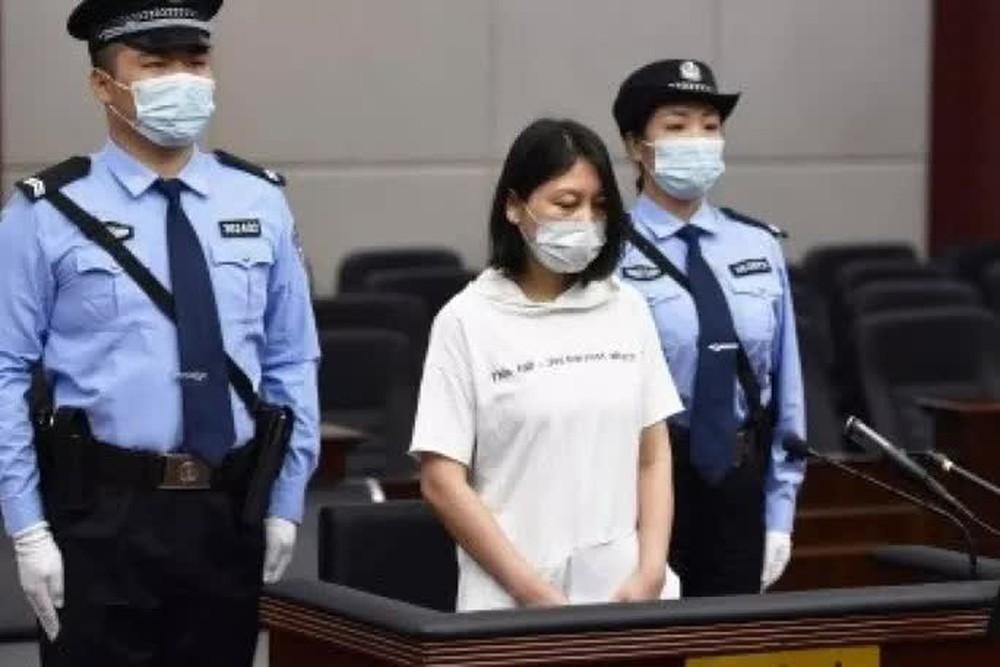 Trung Quốc: Nữ sát thủ hàng loạt đền mạng sau 20 năm lẩn trốn - Ảnh 1.