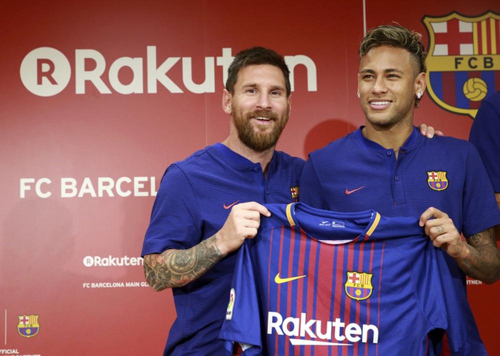 Sự ra đi của Messi khiến Barca tiếp tục mất hợp đồng tài trợ lớn nhất - Ảnh 1.