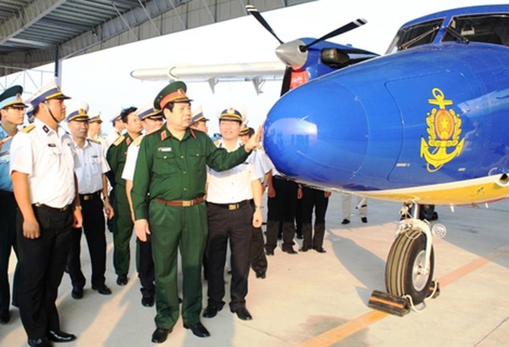 Cuộc đời binh nghiệp, trưởng thành qua chiến đấu của Đại tướng Phùng Quang Thanh - Ảnh 4.