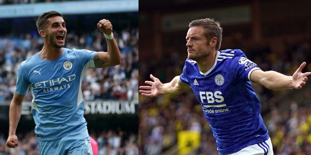 Leicester - Man City: 'Khủng bố' King Power? - Ảnh 2.