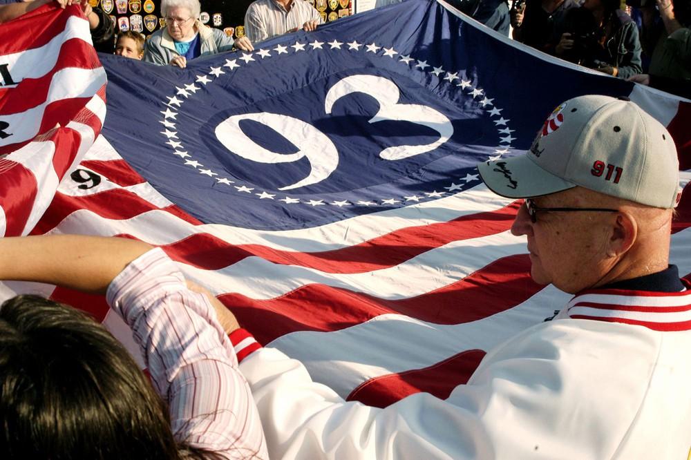Ôi Chúa ơi,... Không! Cơ trưởng Dahl thốt lên - Đoạn cuối rùng rợn trên chuyển bay khủng bố 11/9 - Ảnh 7.