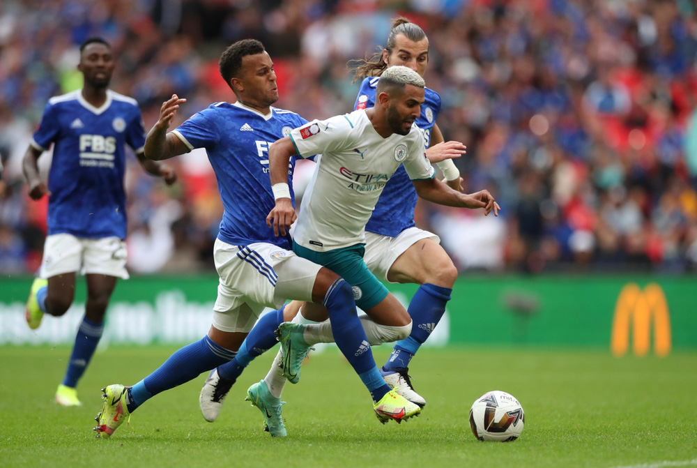 Leicester - Man City: 'Khủng bố' King Power? - Ảnh 3.
