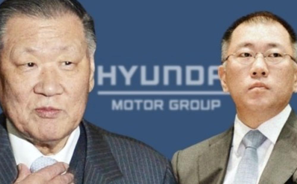 """Chủ nhân mới của chiếc ngai vàng Hyundai, vĩnh biệt vị thế """"theo đuôi"""" và """"át chủ bài"""" Việt Nam"""