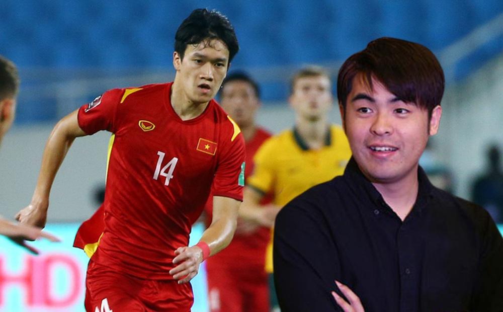 """""""Siêu cò"""" vào cuộc, trò cưng thầy Park sáng cửa sang Hàn Quốc thi đấu"""