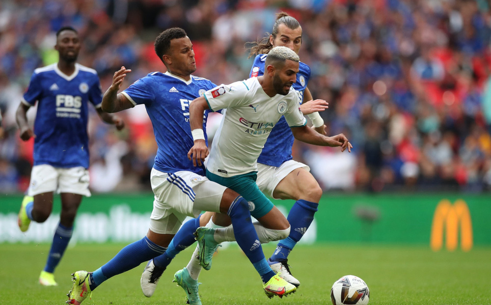Leicester - Man City: 'Khủng bố' King Power?