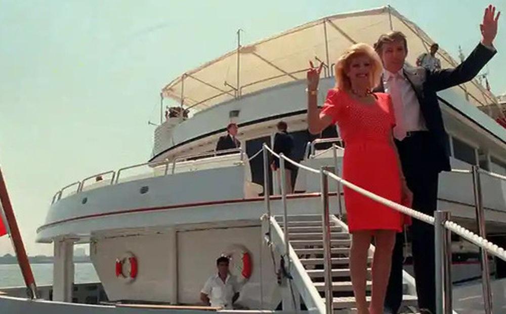 Choáng với siêu du thuyền của Donald Trump: Mua cũ nhưng giá bằng 10 chiếc Bugatti Chiron, tiền 'nuôi' mất nguyên 5 chiếc Lamborghini Aventador mỗi năm