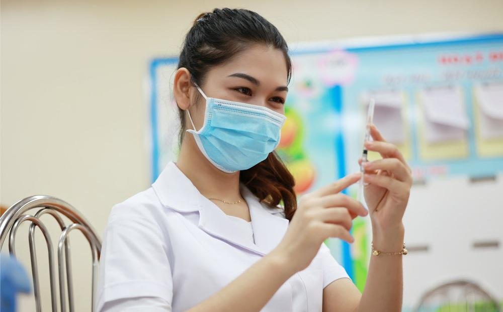Cập nhật mới nhất về số người đã tiêm vaccine COVID-19 ở TP HCM