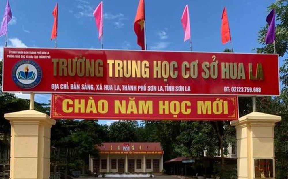 Nữ giáo viên ở Sơn La không tuân thủ quy chế, làm việc riêng trong buổi tập huấn dẫn đến lộ ảnh 'nóng'