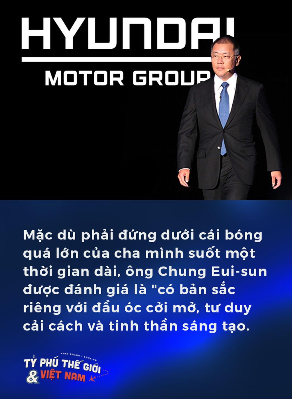 Chủ nhân mới của chiếc ngai vàng Hyundai, vĩnh biệt vị thế theo đuôi và át chủ bài Việt Nam - Ảnh 4.