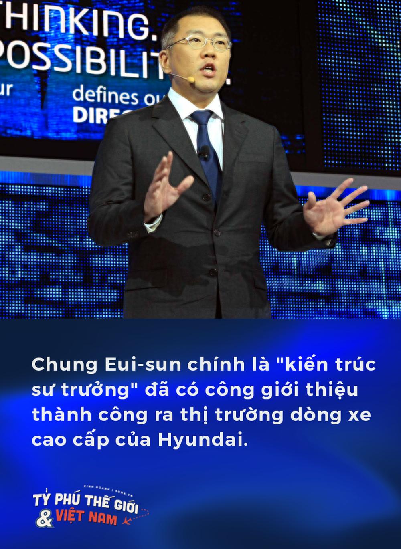 Chủ nhân mới của chiếc ngai vàng Hyundai, vĩnh biệt vị thế theo đuôi và át chủ bài Việt Nam - Ảnh 6.