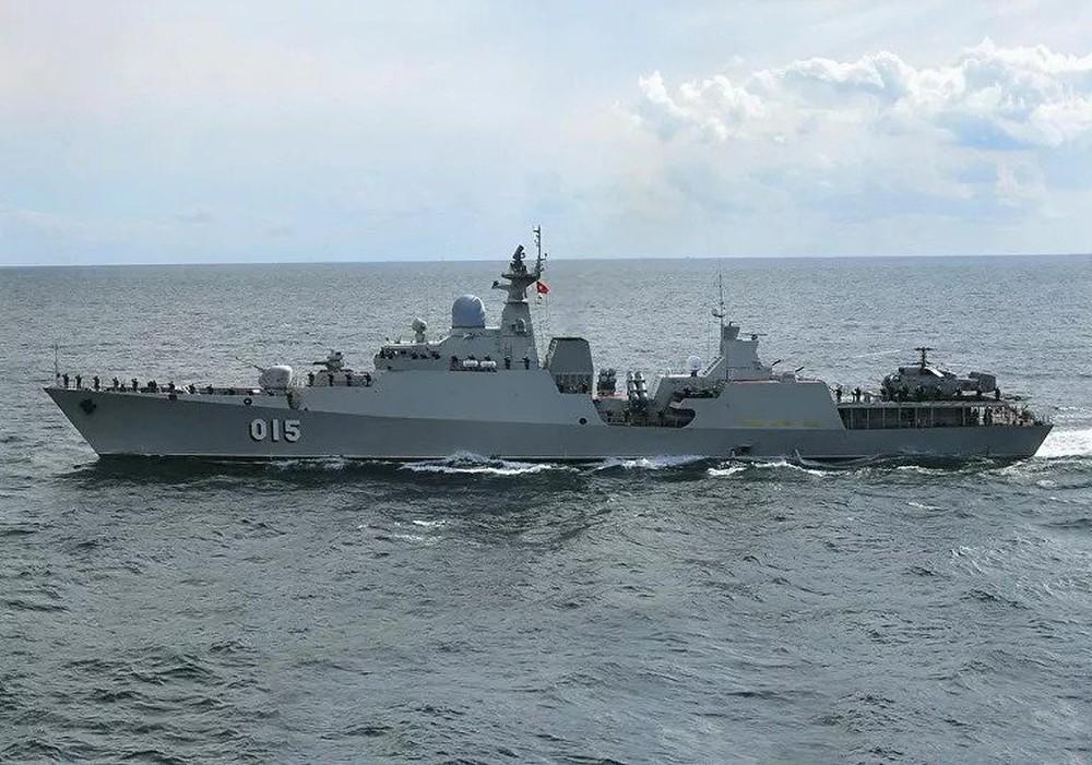 Báo Nga: Việt Nam mong muốn cặp tàu Gepard 3.9 mới được trang bị hệ thống mạnh hơn - Ảnh 2.