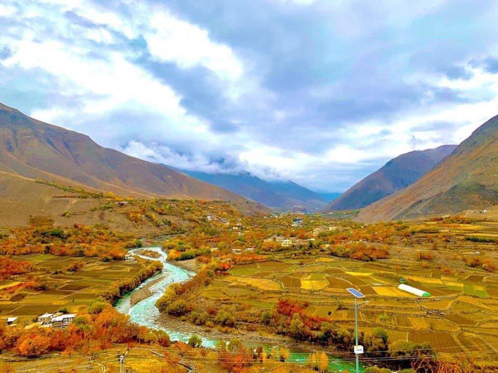 Thung lũng Panjshir dưới gót sắt của Taliban: Góc nhìn của nhà báo Mỹ! - Ảnh 1.