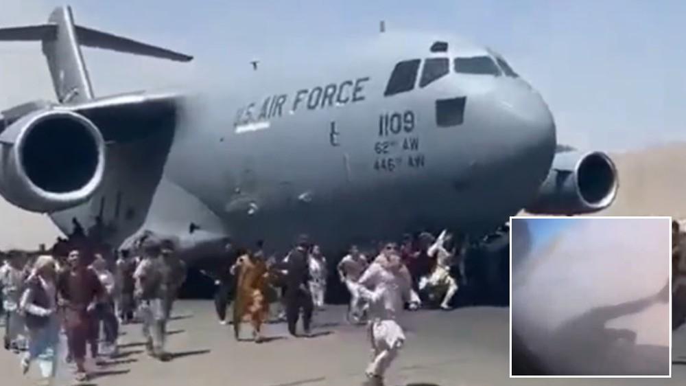 TT Mỹ Biden bất ngờ ra tuyên bố sốc: Cảnh kinh hoàng ở Kabul sẽ tái diễn tại... Tajikistan? - Ảnh 3.