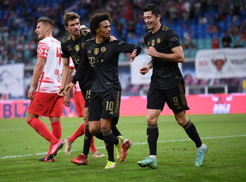 Bayern đại thắng Leipzig trong ngày HLV Nagelsmann trở về mái nhà xưa - Ảnh 1.