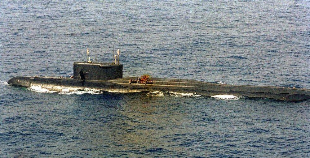 Cú salvo 16 ICBM ngoạn mục của tàu ngầm Nga: Mỹ tiếp tục kinh hoảng! - Ảnh 3.