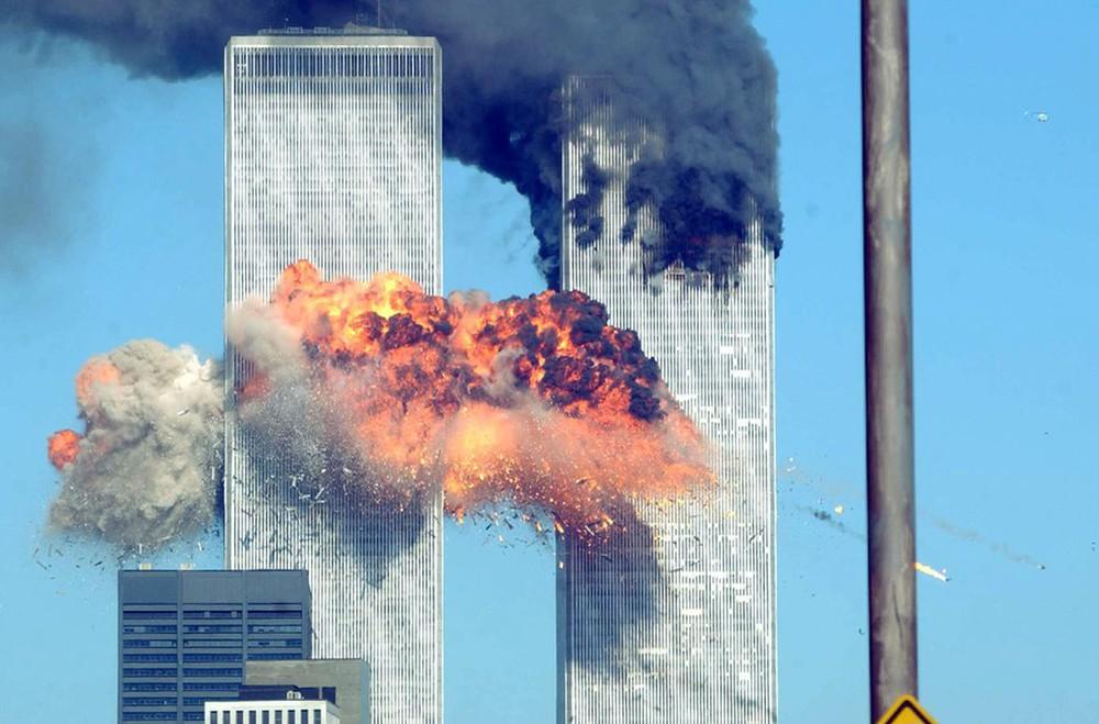 Bài diễn thuyết chấn động TQ: 3 sự việc ngày 11/9 làm tướng PLA ngả mũ trước sức mạnh đáng sợ nhất của Mỹ - Ảnh 2.