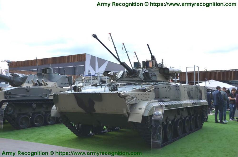Nga lắp gì lên xe chiến đấu bộ binh BMP-3 mới mà khiến quân đội nhiều nước khao khát? - Ảnh 2.
